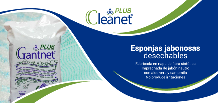 Cleanet Plus