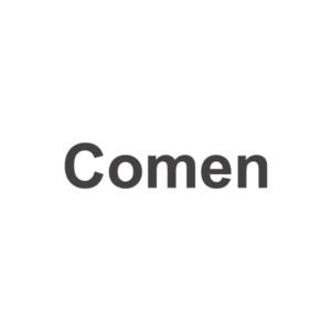 Comen