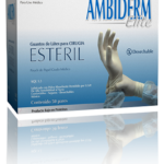Guante Ambiderm Elite De Latex
