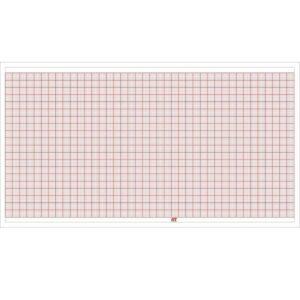 Papel térmico para Electrocardiógrafo de 21 CM x 30 M - NT 1021005